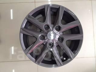 Lexus. 8.5x20, 5x150.00, ET40, ЦО 101,1мм.