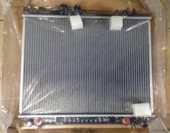 Радиатор охлаждения двигателя. Toyota Cami, J100E Daihatsu Terios, J100G, J100E Двигатель HCEJ