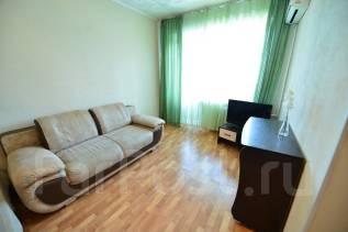 1-комнатная, бульвар Амурский 23. Центральный, агентство, 35 кв.м.