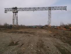 Кран козловой электрический КСК-32