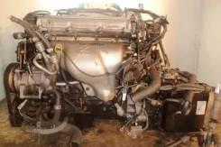 Двигатель в сборе. Mazda Bongo Двигатель F8