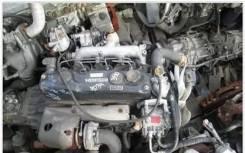 Двигатель в сборе. Mitsubishi Canter Двигатель 4D34