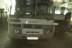 ПАЗ 4234. Автобусы паз-4234, 4 750 куб. см., 30 мест
