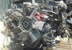 Двигатель в сборе. Hino Ranger Двигатель H07D