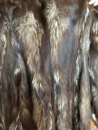 Шубы из чернобурки. 48, 50