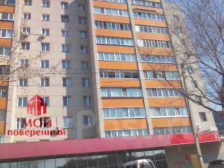2-комнатная, улица Фастовская 2. Чуркин, агентство, 52 кв.м. Дом снаружи