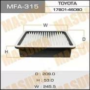 Фильтр воздушный. Toyota: GS300, Verossa, Origin, Mark II Wagon Blit, IS300, IS200, Progres, Crown, Altezza, Brevis, Aristo, Crown Majesta Lexus: GS30...