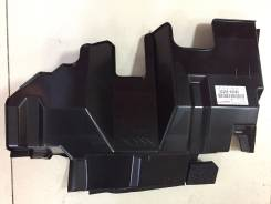 Дефлектор радиатора. Lexus LX570, URJ201 Двигатель 3URFE