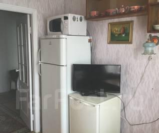 2-комнатная, улица Вяземская 8. Железнодорожный, агентство, 55 кв.м.