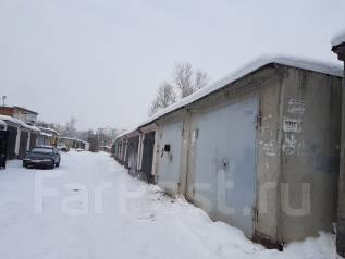 Гаражные блок-комнаты. переулок Засыпной 14В, р-н Центральный, 21 кв.м., электричество
