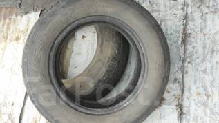 Michelin Maxi Ice. Зимние, без шипов, износ: 50%, 2 шт