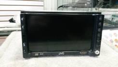 JVC KW-AVX708