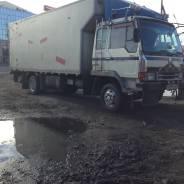Mitsubishi Fuso. Продам отличного грузовика, 7 196 куб. см., 5 000 кг.