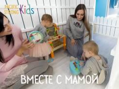 Детские кружки и секции.