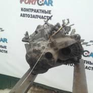 Механическая коробка переключения передач. МКПП FTO DE3A 6A12