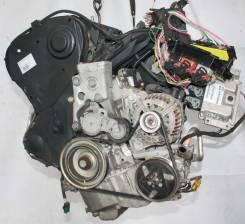 Двигатель в сборе. Peugeot 407 Peugeot 307 Двигатель EW10A