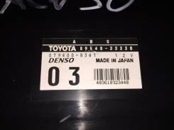 Блок abs. Toyota Windom, MCV30 Toyota Camry, ACV30 Двигатели: 1MZFE, 2AZFE
