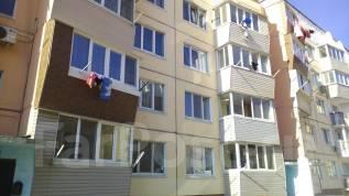 1-комнатная, улица Ульяновская 11. Комсомольской, агентство, 33 кв.м. Дом снаружи