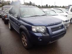 Ноускат. Land Rover Freelander