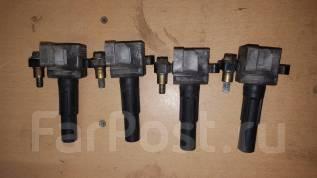 Катушка зажигания. Subaru Impreza, GD Subaru Forester, SG5, SG69, SG6, SG9, SG, SG9L