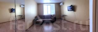 1-комнатная, улица Запарина 156. Центральный, частное лицо, 40 кв.м. Комната