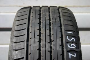 Dunlop SP Sport 2050. Летние, 2011 год, 5%, 2 шт