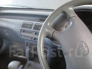 Руль. Toyota Tercel, NL40