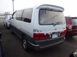 Дверь багажника. Toyota Granvia, VCH16, KCH16, VCH10