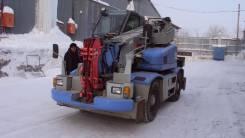 Komatsu. Продается самоходный кран , 3 268 куб. см., 10 000 кг., 24 м.