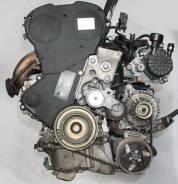 Двигатель в сборе. Peugeot 406 Peugeot 307 Двигатели: EW10J4, EW10J4S