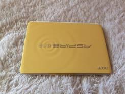"""Acer Aspire One Happy2. 10.1"""", 1 660,0ГГц, ОЗУ 2048 Мб, диск 160 Гб, WiFi, Bluetooth, аккумулятор на 2 ч."""