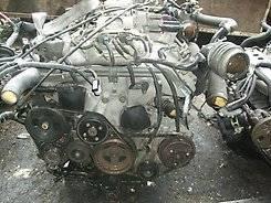 Двигатель. Nissan Gloria, Y33 Nissan Cedric, Y33 Двигатель VQ30DET