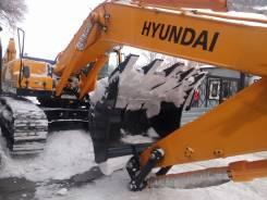 Hyundai R. Экскаватор гусеничный 330LC-9S Ковш 1,73м3, 1,73куб. м.
