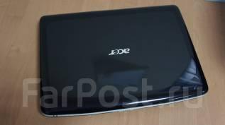 """Acer Aspire 5520. 15.4"""", 2,0ГГц, ОЗУ 2048 Мб, диск 250 Гб, WiFi, Bluetooth, аккумулятор на 2 ч."""