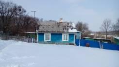 Продается дом. П. Высокое ул. Лесная, р-н Черниговский, площадь дома 57 кв.м., электричество 5 кВт, отопление твердотопливное, от частного лица (собс...
