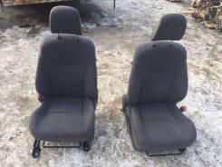 Сиденье. Toyota Prius, ZVW30L, ZVW30
