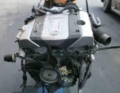 Двигатель. Nissan Gloria, Y34 Nissan Cedric, Y34 Двигатель VQ30DD