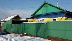 Продаётся деревянный дом в селе Новосысоевка. Центральная, 9, р-н ЦЕНТР, площадь дома 42 кв.м., централизованный водопровод, электричество 12 кВт, от...