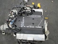 Двигатель. Nissan Gloria, Y34 Nissan Cedric, Y34 Двигатель VQ30DET