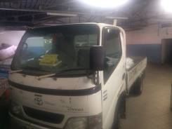 Toyota Dyna. Тайота дюна 2001г, 3 000 куб. см., 2 000 кг.