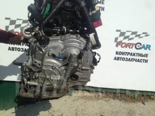 АКПП. Suzuki Wagon R, MH22S Двигатель K6A