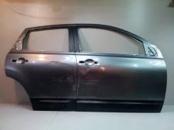 Дверь боковая. Nissan Dualis Nissan Qashqai. Под заказ