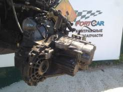 Механическая коробка переключения передач. МКПП Galant E15A G63B
