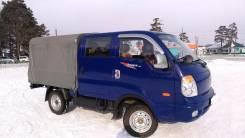 Kia Bongo III. Продам 4WD, 2 900 куб. см., 800 кг.
