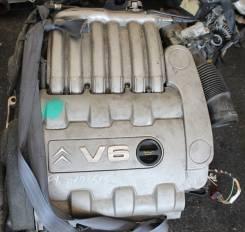 Двигатель в сборе. Citroen
