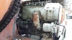 Двигатель. ЛТЗ Т-40