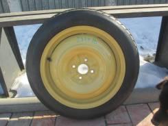 Продам колесо от Филдера Новое. 4x100.00