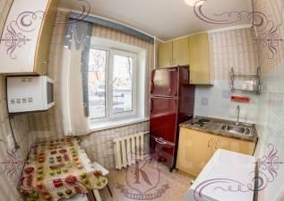 2-комнатная, проспект 100-летия Владивостока 137. Вторая речка, агентство, 47 кв.м.