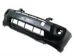 Бампер. Nissan X-Trail Двигатели: MR20DE, QR25DE, M9R127, M9R130, M9R110