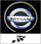 Подсветка. Nissan